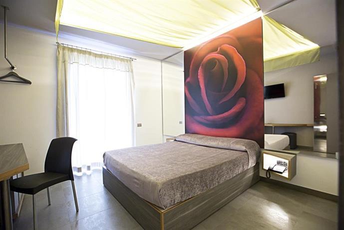 Hotel Tiro a Volo
