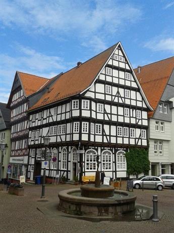 Bad Wildungen Hotel Gimpel