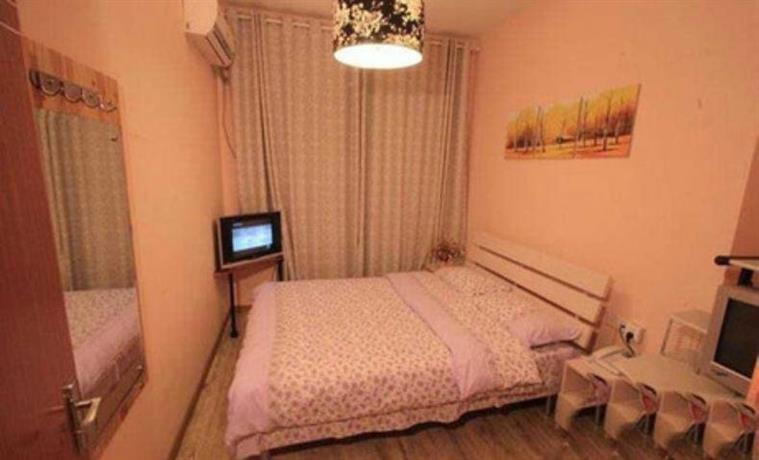 Huaxia Apartment