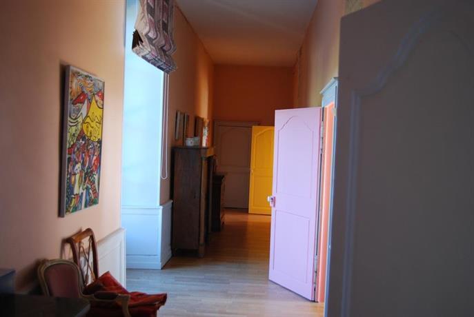 Chateau de briailles chambre d 39 hotes saint pourcain sur for Chambre d hote chateau thierry