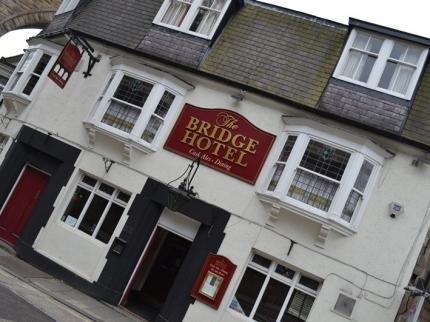 The Bridge Hotel Durham