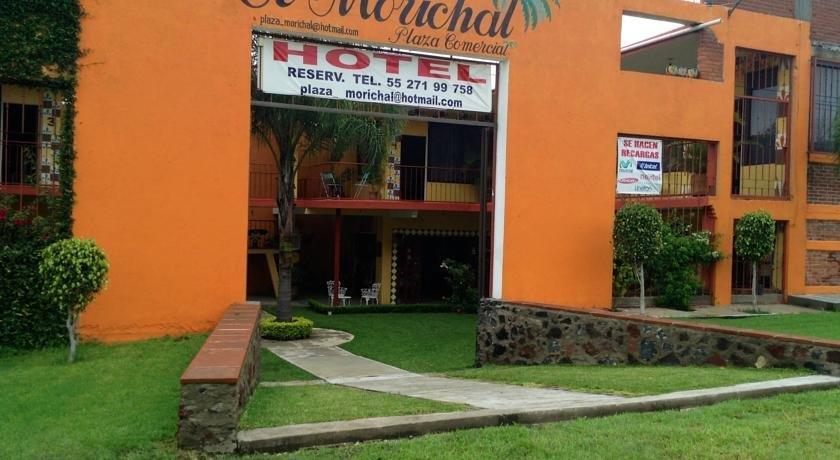 Hotel El Morichal