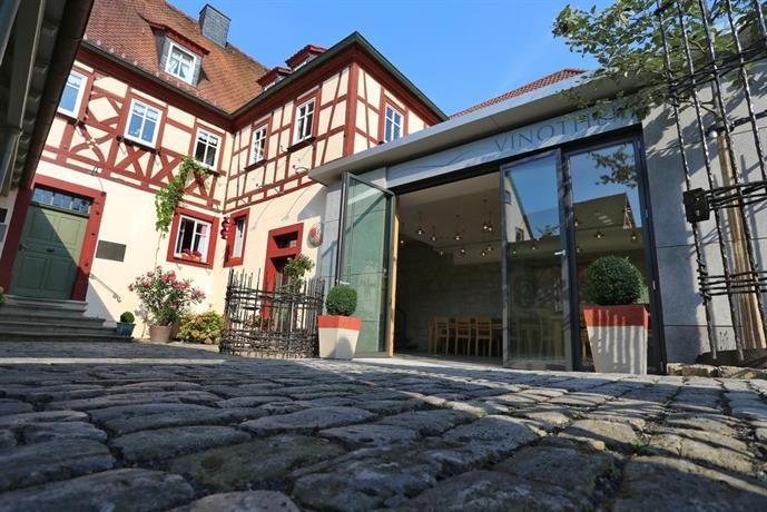 Hotel & Weingut im Pastoriushaus