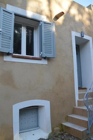 Maison Corse En Balagne