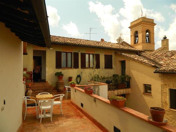 Palazzo Nanni