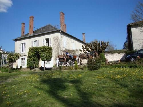 Domaine de La Dame De Lauriere