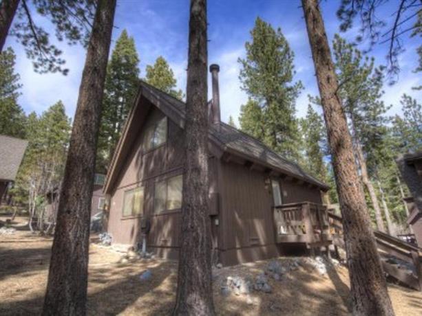 College Cabin 149