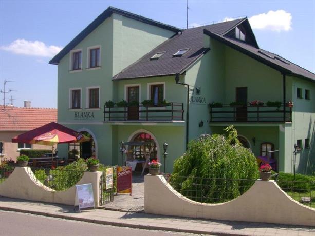 Guest House Blanka Klentnice