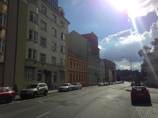 BVV Apartment