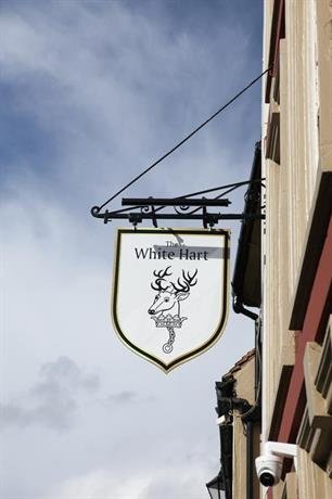 The White Hart Houghton Conquest
