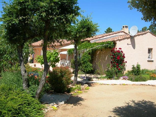 Villa les Tamaris