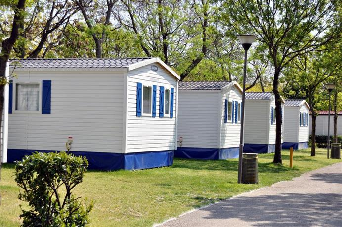 Camping Village Citta Di Milano - Compare Deals