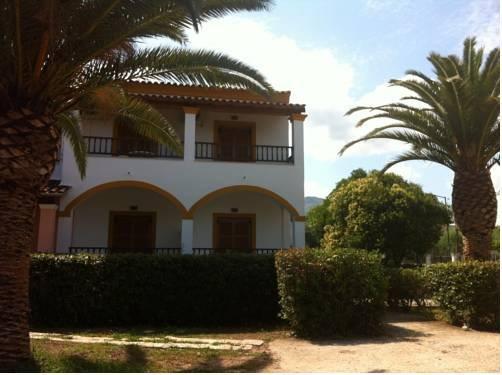 Villa Sofia Acharavi Corfu Island Ionian Islands