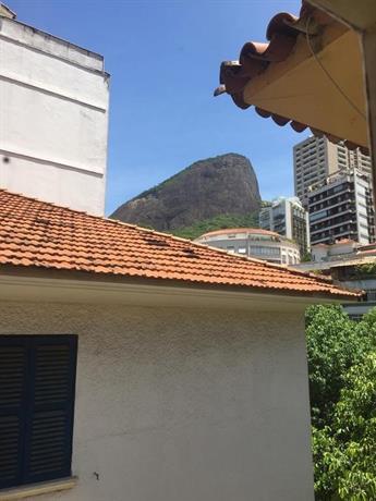 Loft Leblon Rio de Janeiro
