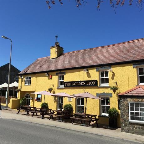 Golden Lion Country Inn