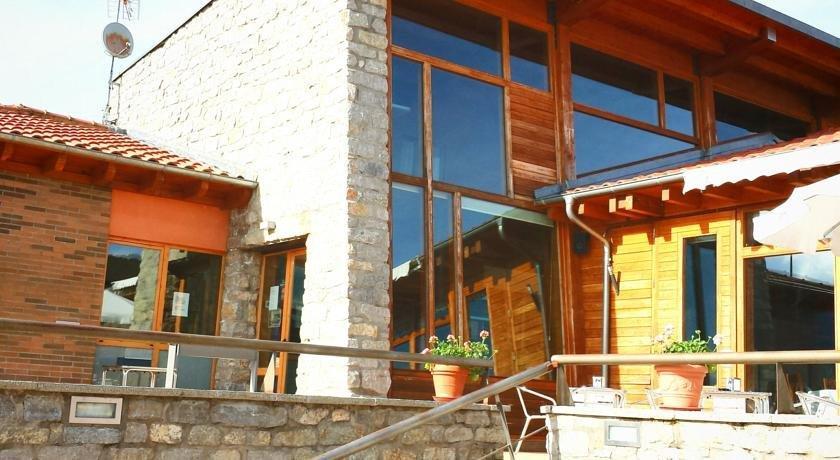 Restaurante Cabanas y Spa