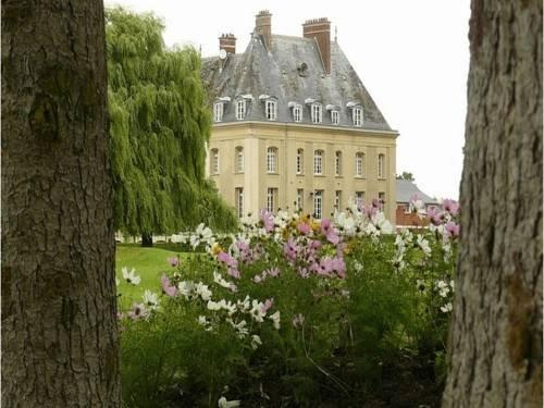 Chateau De Berticheres