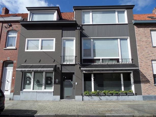 Aurora B&B Kortrijk