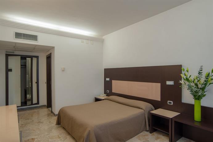 Motel Boomerang Roma Telefono
