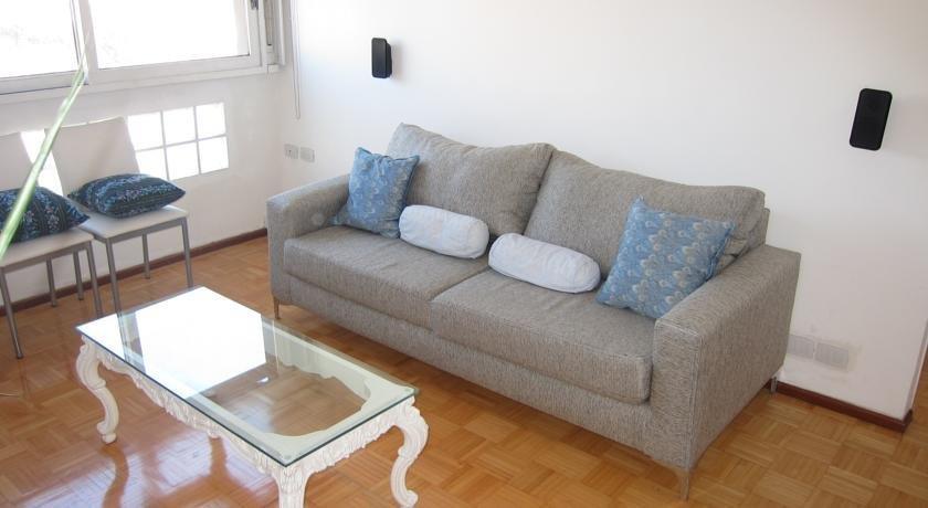 Apartamento en Caballito
