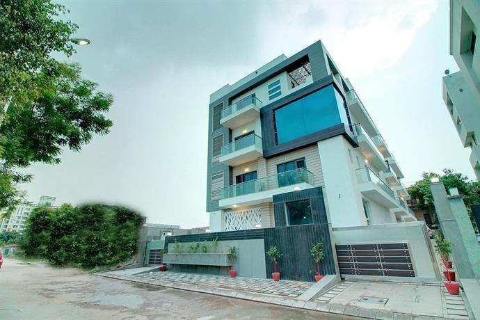 The Atithi Residence