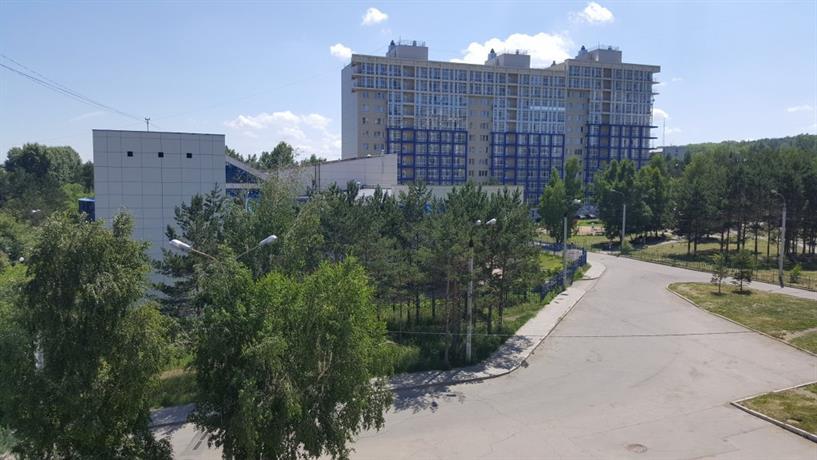 Hotel Akademicheskaya