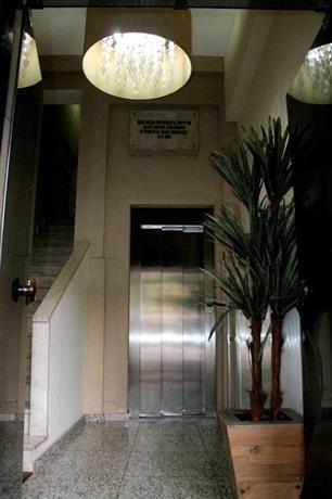 Hanna Palace Hotel