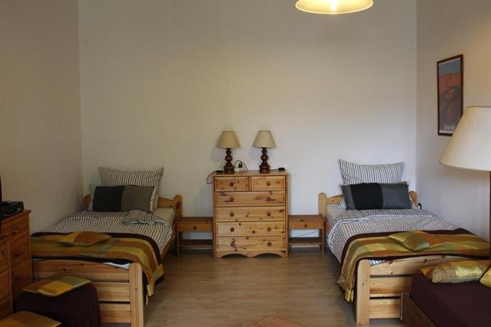 Hela-Apartment