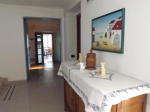Villa Claudia Igea Marina