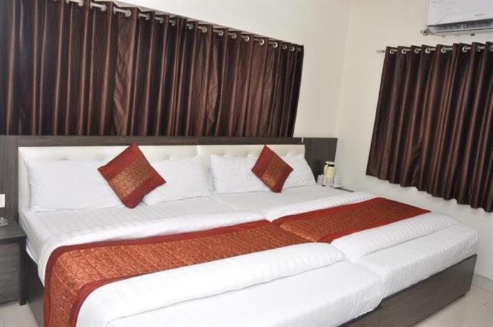 Hotel Al Gulzar