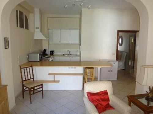 Appartement au Cinquantenaire