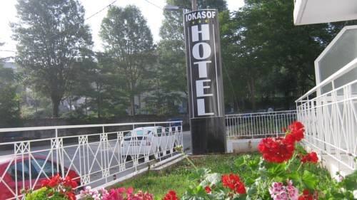 Iokasof Hotel