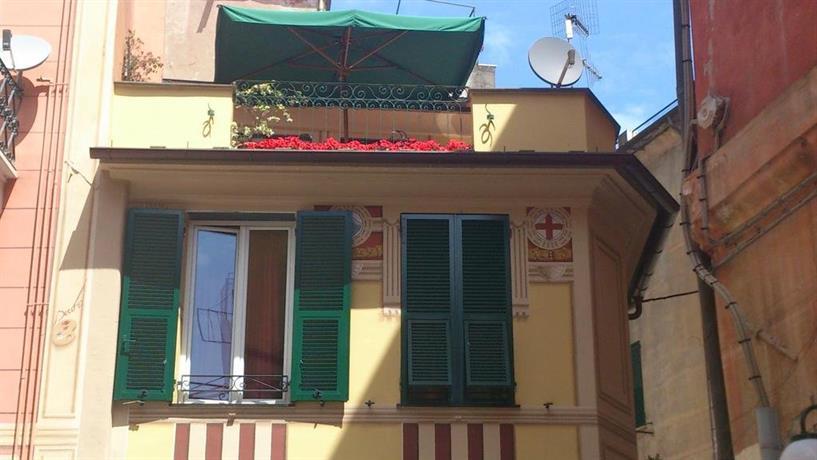 L\'Antica Terrazza, Monterosso al Mare - Compare Deals