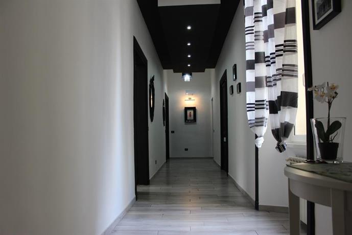 Porta pia 167 guest house rome compare deals - Hotel porta pia roma ...