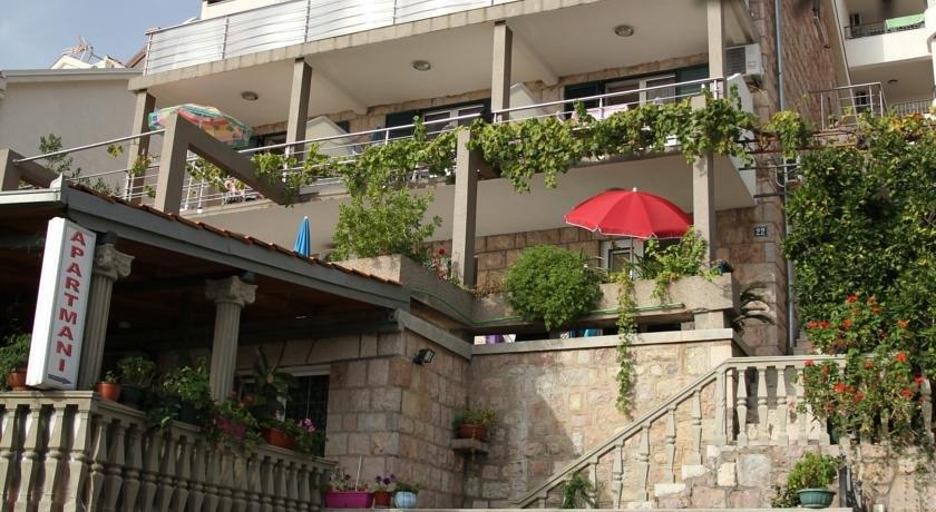 Apartments Grloman