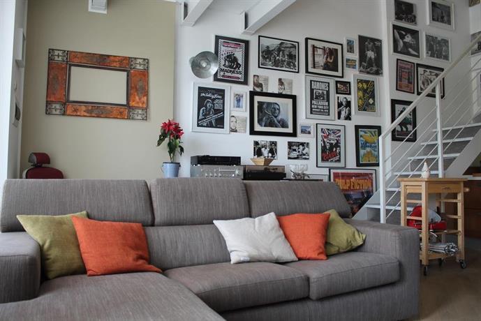 Ornato garden apartment milano confronta le offerte for Hotel ornato milano