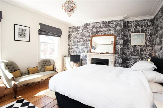 Veeve 4 Bed Townhouse Oakford Road Tufnell Park