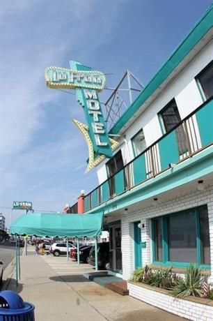 LuFran Motel