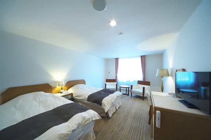 Motosu View Hotel