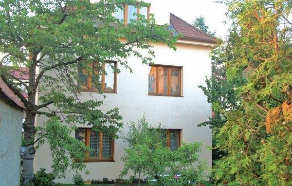 Apartment Krenicka Praha