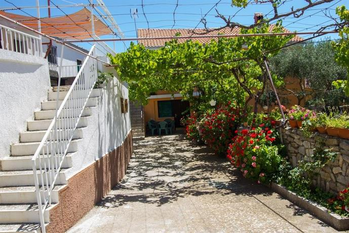 Apartments Stefanovski Paradiso