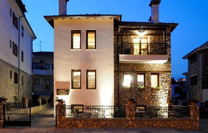 Guesthouse Konstantinos Bakaris