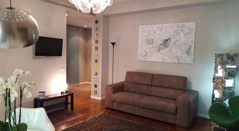 Appartamento design flaminio roma confronta le offerte for Appartamento design roma