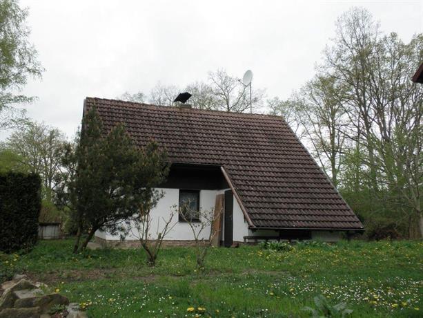 Holiday home Svinetice-Raduzel Bavorov