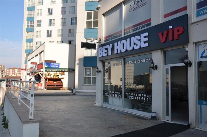 Bey House