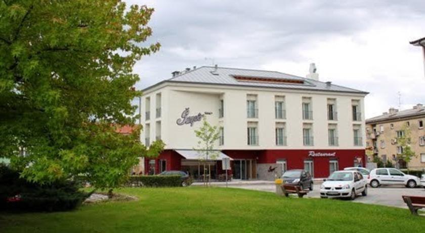 Hotel Sanpier