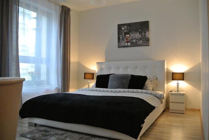 City House Apartamenty - Sensi