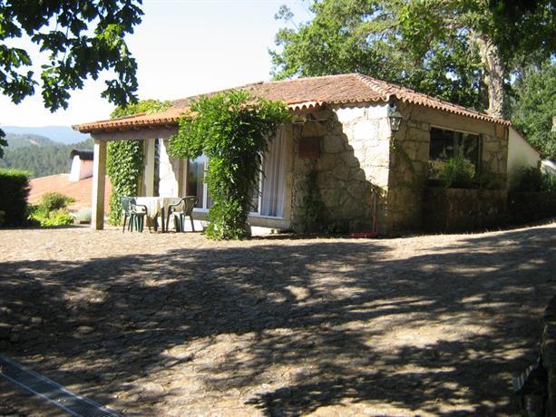 Casas Da Bouca Velha