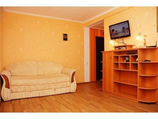 24 Hours Apartments Kiev
