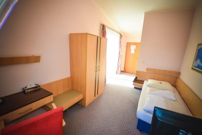 Hotel Suderelbe